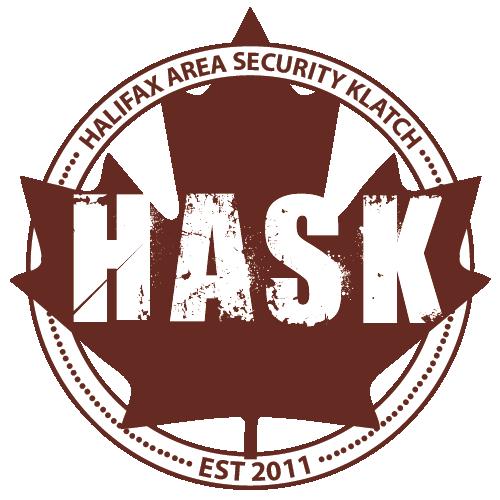 Halifax Area Security Klatch